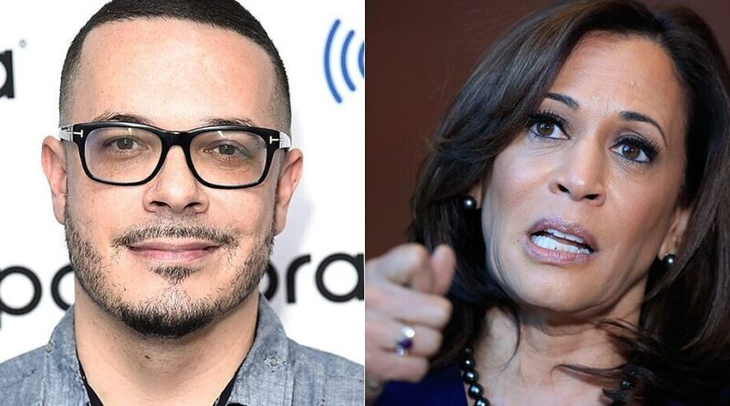 Shaun King Flip Flops on Joe Biden and Kamala Harris