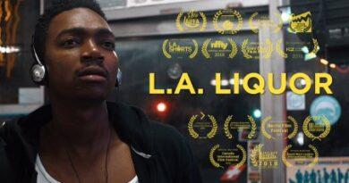 L.A. Liquor